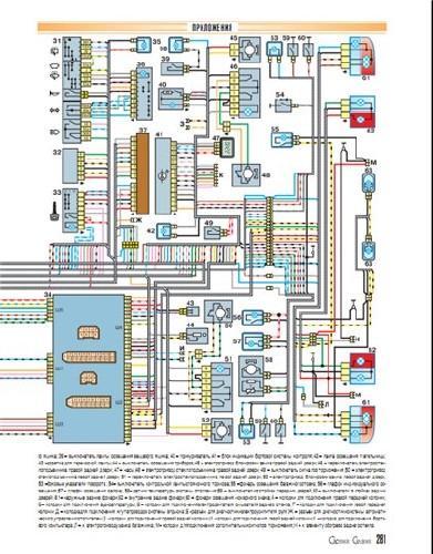 инструкция по ремонту и эксплуатации ваз 21124 #7