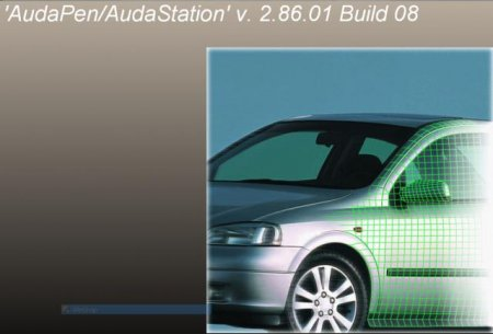 �������� ��� Audatex: AudaStation ������ 2.86.01 buld 08 (2012)