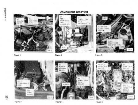 Mercedes W124 ETM (Electrical Trobleshoot Manual).  В сборку включены электрические схемы автомобилей Mercedes-Benz...