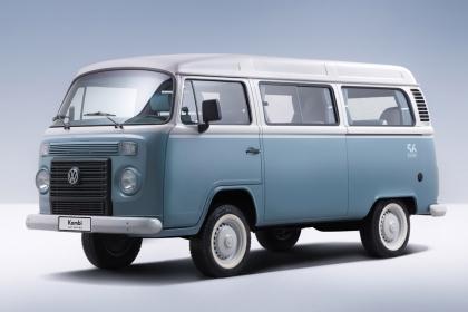 Volkswagen �������� ���������� ������ ������ Kombi