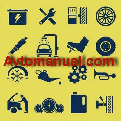 ��� ������� ����������� �� ������� ���������� �� Avtomanual.com