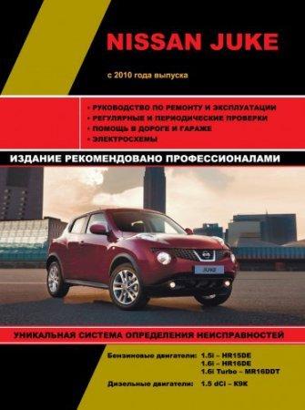 ������� �� ������� � ������������ Nissan Juke ������� � 2010 ���� �������