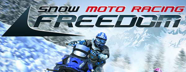 Игра Snow Moto Racing Freedom (2017)